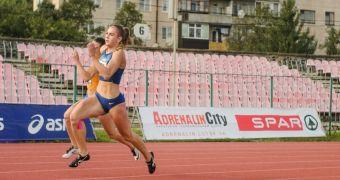 SPAR Україна вболіває за спортивні досягнення України