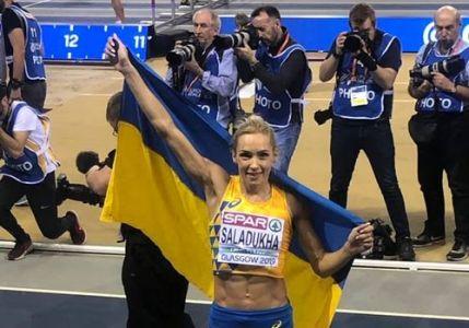 SPAR International виступив титульним спонсором чемпіонату Європи з легкої атлетики у приміщенні