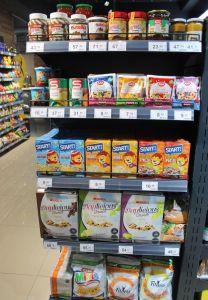 Мережа SPAR у грудні відкрила два нових магазини