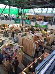 У Амстердамі відбувся Форум міжнародного співробітництва SPAR