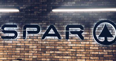 Відкрився третій SPAR у Тернополі