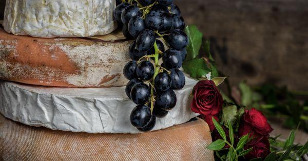 Чедер – сирний символ Великої Британії