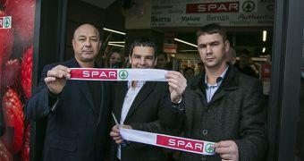Мережа SPAR відкрила новий магазин на Закарпатті