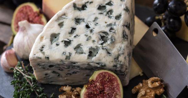 Благородні сир – сири з голубою пліснявою