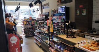 Мережа SPAR у вересні відкрила перший магазин у Бердичеві