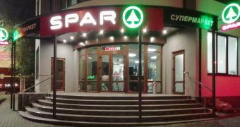 Мережа SPAR відкрила третій магазин у Хмельницькому