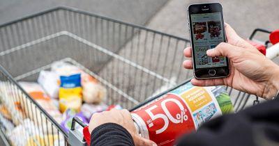 Вплив електронних рекламних буклетів на рішення про покупку