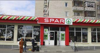 У Луцьку відкрився ще один супермаркет SPAR