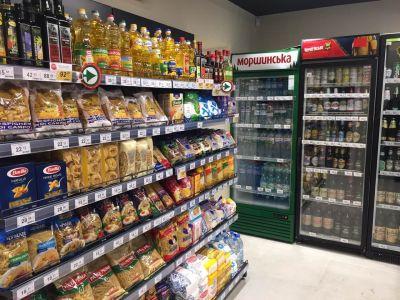 У Львові відкрився магазин мережі SPAR