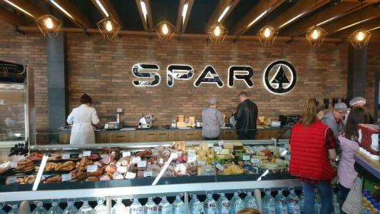 У Хмельницькому відкрився ще один супермаркет SPAR