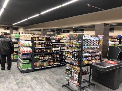У грудні мережа SPAR відкрила п'ять нових магазинів