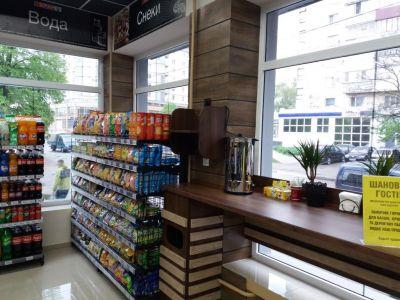 У травні відкрився SPAR Еxpress у Житомирі