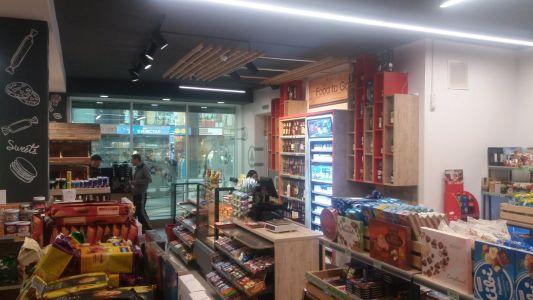 Мережа SPAR у жовтні відкрила другий магазин у Тернополі