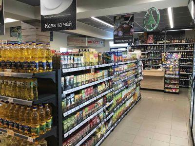 Наприкінці червня відкрилось три магазини мережі SPAR