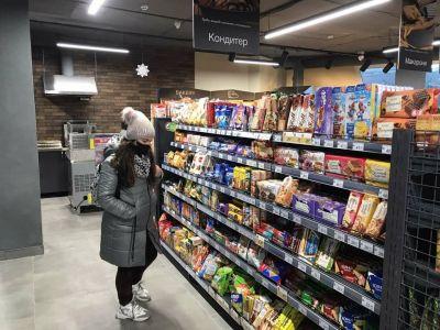На початку грудня відкрилось два магазини SPAR