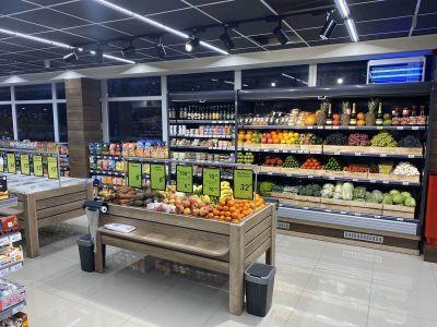 У березні мережа SPAR відкрила магазин у Бердичеві
