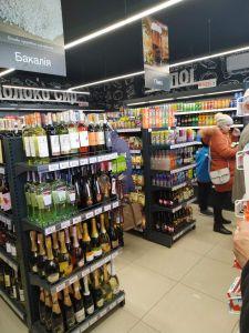 Мережа SPAR у березні відкрила перший магазин у Запорізькій області