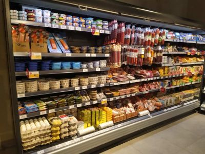 Мережа SPAR у другій половині грудня відкрила ще чотири магазини
