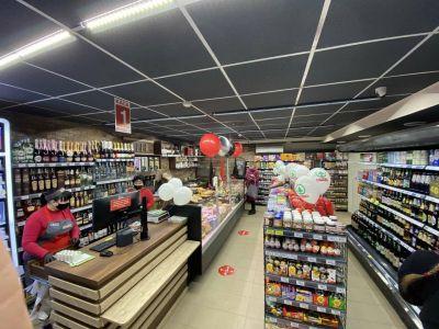 У березні відкрились ще два магазини SPAR
